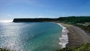 Lydstep Haven Beach