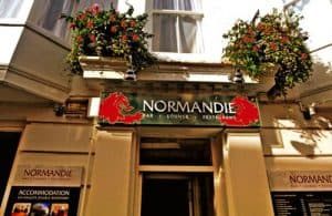 The Normandie