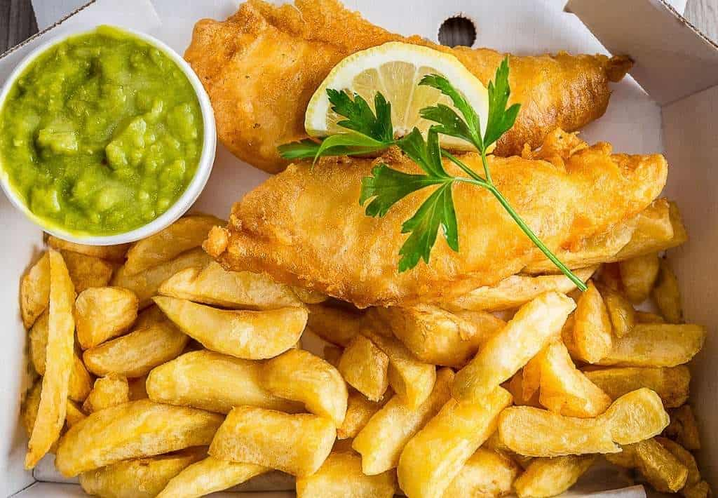 Best Fish and Chips in Tenby (1)
