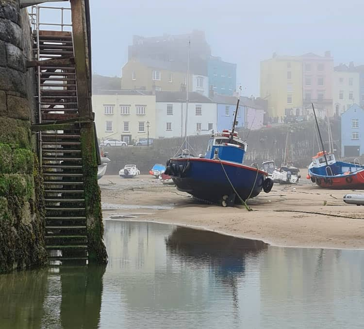 The top 10 reasons NOT to visit Tenby