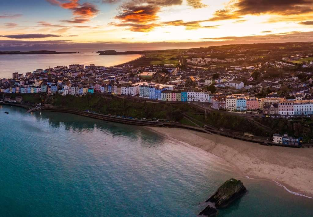 How To Spend A Week In Tenby (1)