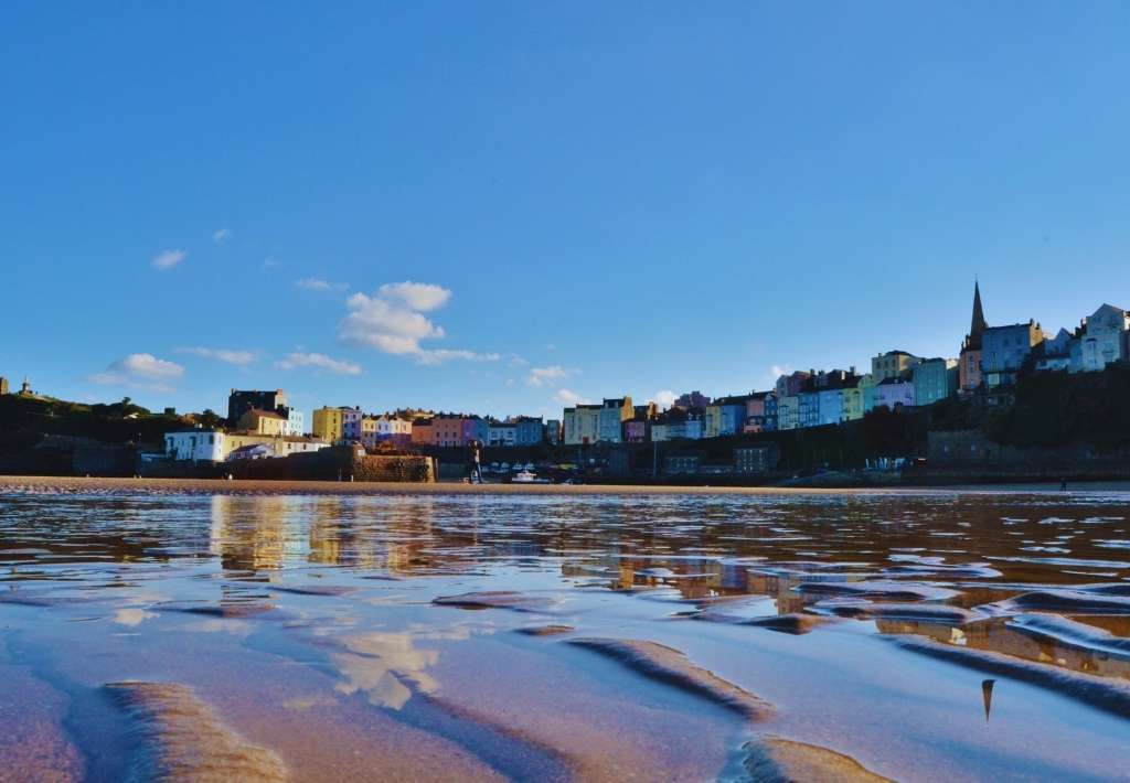 How to Spend a Week in Tenby