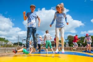 Heatherton World of Activities is an award-winning family attraction near Tenby with over 30 exciting activities on one site. It's an incredible day out for all ages!